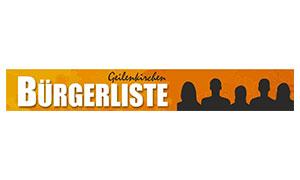 Bürgerliste Geilenkirchen